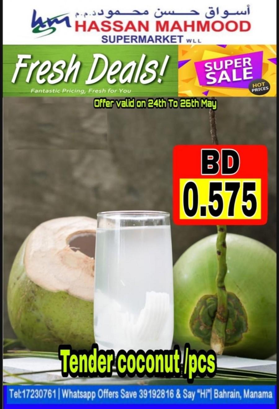 Super Sale Fresh Deals
