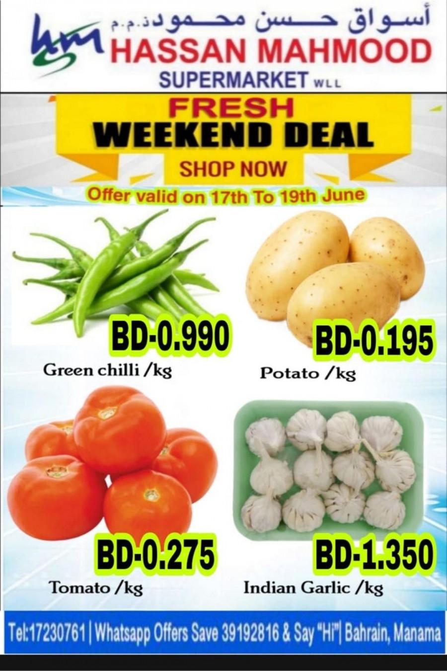 Big Summer Sale