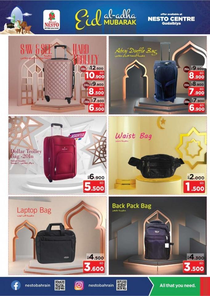 Nesto Centre Eid Al Adha Mubarak