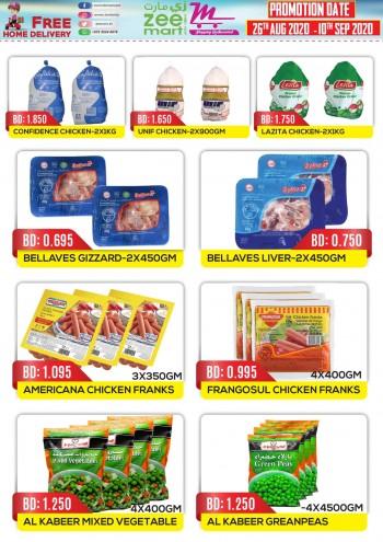 Zeemart Family Shop Big Promotion