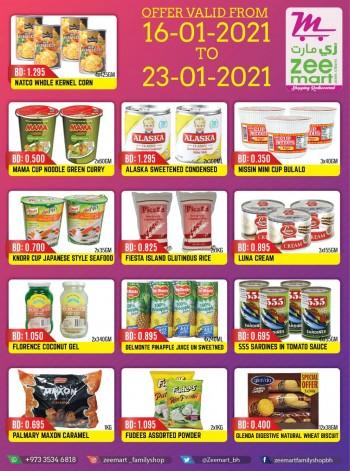 Zeemart Great Weekend Offers