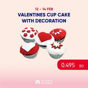 Carrefour Valentines Day Offers