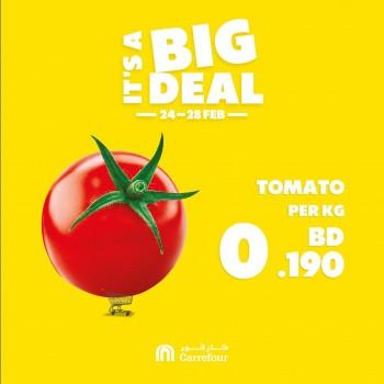 Carrefour Hypermarket Big Deals