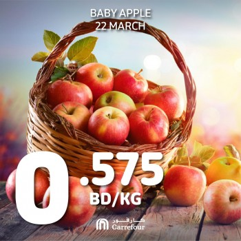 Carrefour One Day Offer 22 March 2021