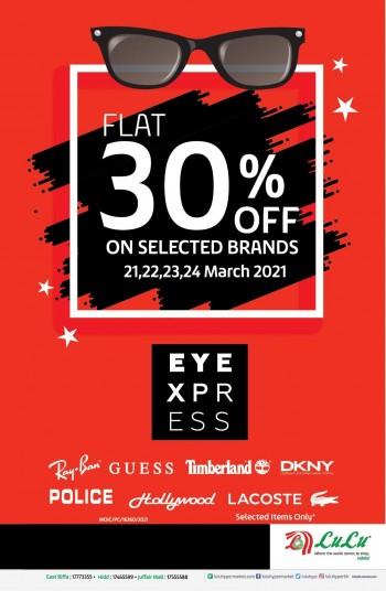 Lulu Flat 30% Off Discount
