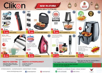 Nesto Clikon Offers