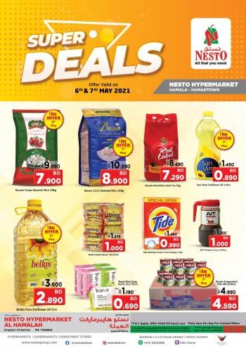 Nesto Al Hamalah Super Deals