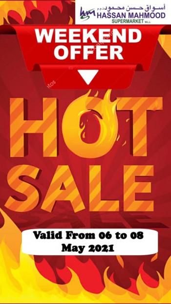 Hassan Mahmood Hot Sale