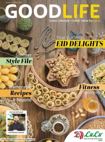 Lulu Eid Delights Deals