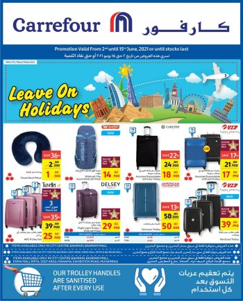 Carrefour Super Offers
