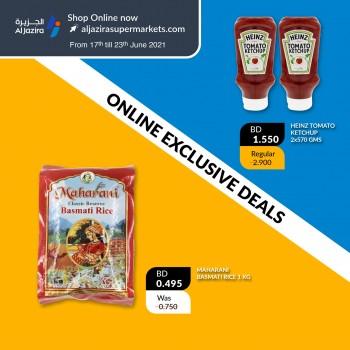 Al Jazira Supermarket Online Offers