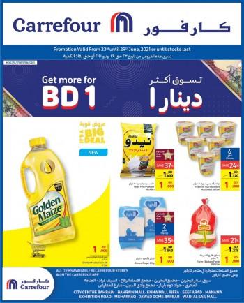Carrefour Great Discount Sale
