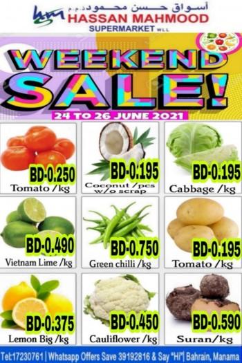 Weekend Super Sale