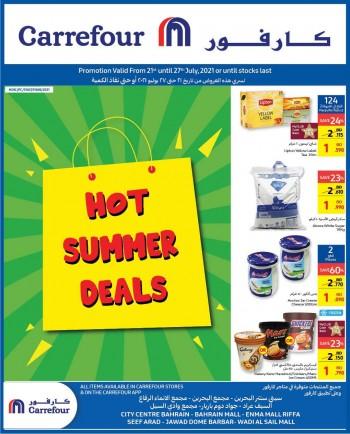 Carrefour Hot Summer Deals
