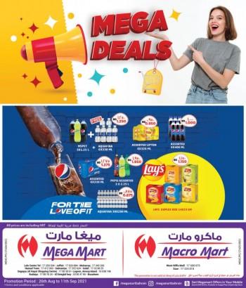 Mega Mart Mega Deals