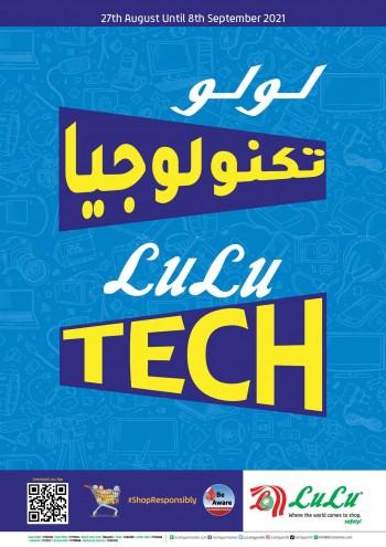 Lulu Tech Promotions