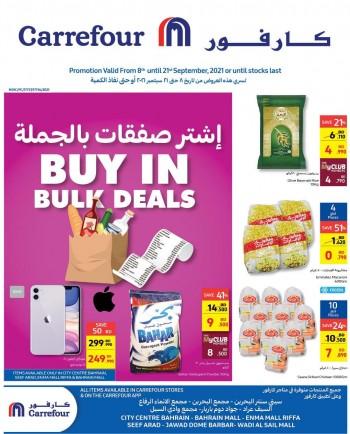 Carrefour Buy In Bulk Deals