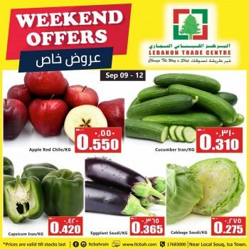 Best Weekend Offers