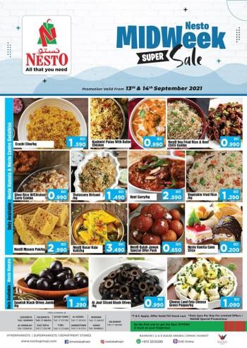 Nesto Midweek Super Sales
