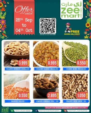Zeemart Family Shop Special Deals